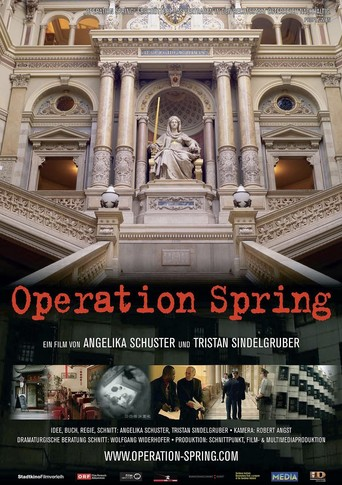 Operation Spring stream