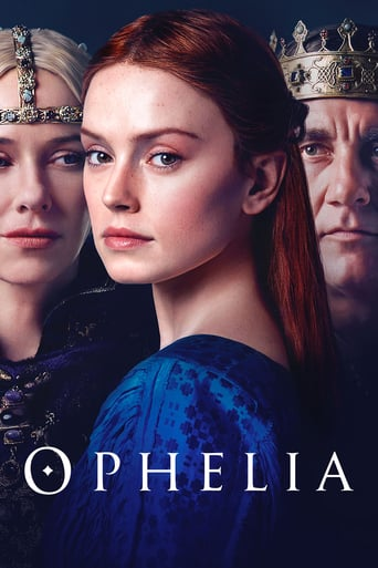 Ophelia Stream
