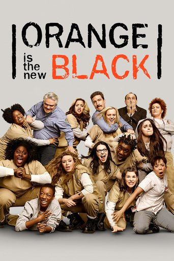 Orange Is the New Black - stream