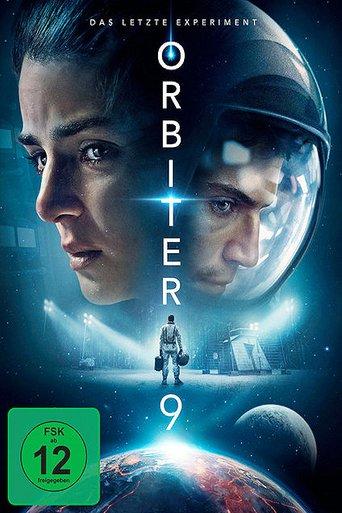 Orbiter 9 - Das letzte Experiment stream