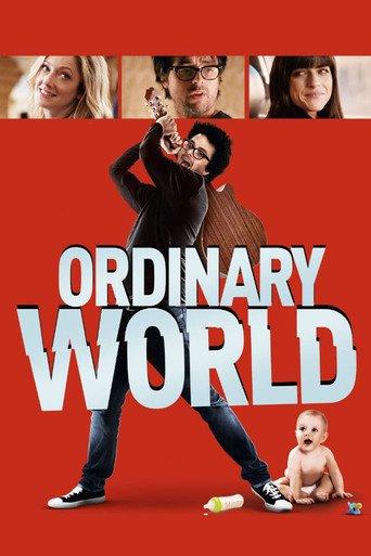 """Ordinary World - Eine ganz """"normale"""" Rockstar-Welt stream"""