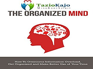 Organized Mind stream