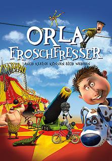 Orla Froschfresser: Auch Kleine können sich wehren stream