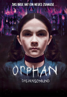 Orphan - Das Waisenkind stream