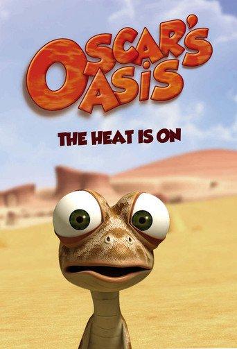 Oscar's Oasis stream
