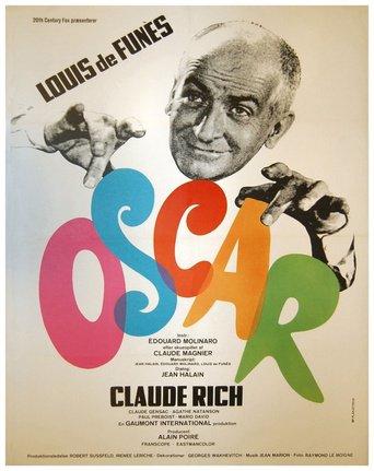 Oscar Stream