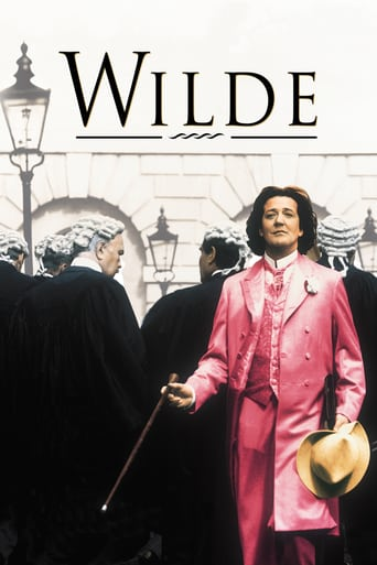 Oscar Wilde Stream