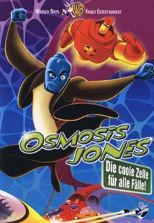 Osmosis Jones stream