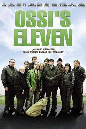 Ossi's Eleven stream