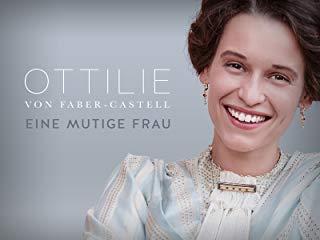 Ottilie von Faber-Castell Stream