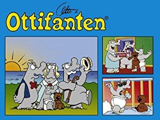 Otto's Ottifanten stream