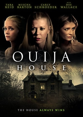 Ouija House stream