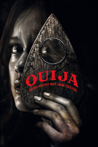 Ouija - Spiel nicht mit dem Teufel stream