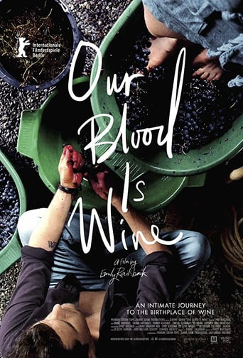 Our Blood Is Wine stream