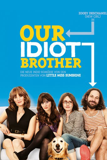 Our Idiot Brother stream