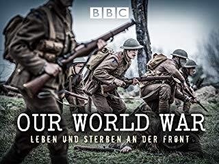 Our World War Stream