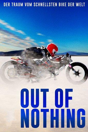 Out of Nothing - Der Traum vom schnellsten Bike der Welt - stream