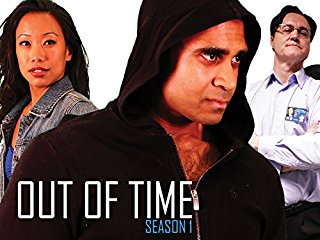 Out of Time stream