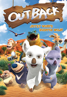 Outback: Jetzt wird´s richtig wild! stream
