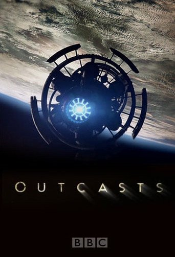 Outcasts stream