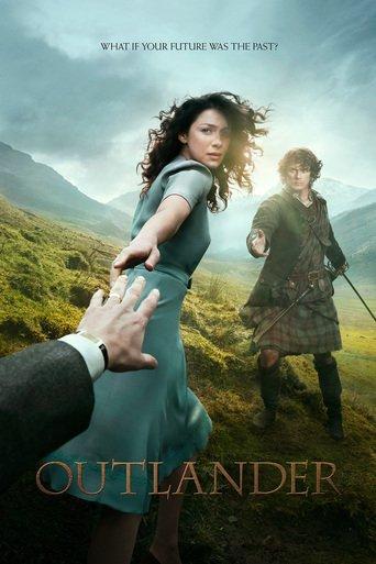 Outlander - stream