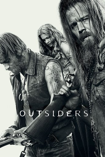 Outsiders - stream