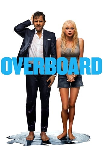 Overboard Stream