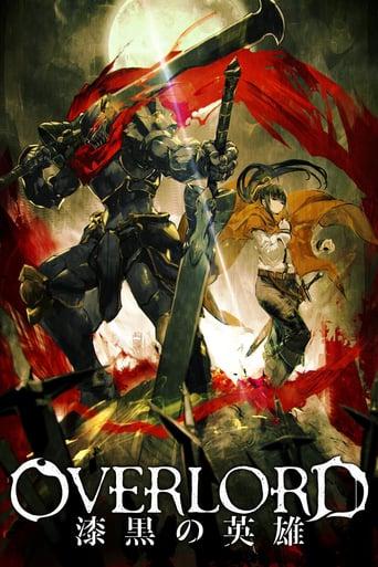 Overlord - The Dark Hero stream