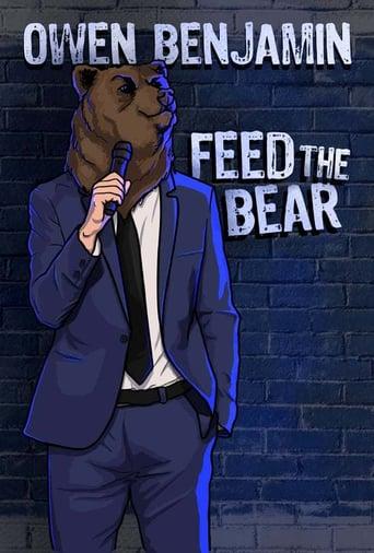 Owen Benjamin: Feed The Bear stream