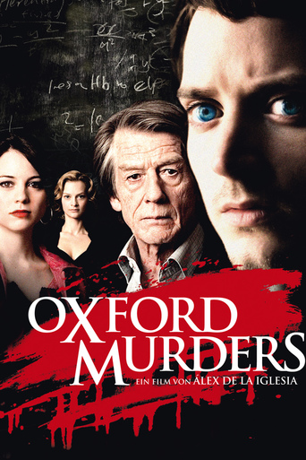 Oxford Murders stream