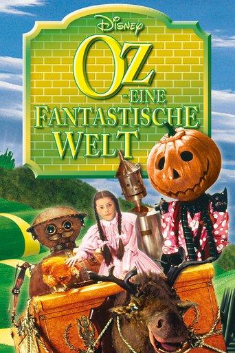 Oz - eine fantastische Welt stream