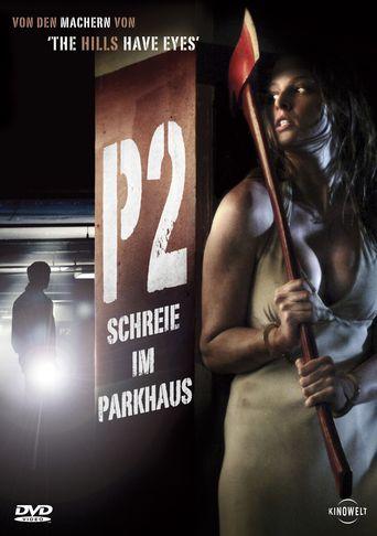 P2 - Schreie Im Parkhaus stream