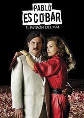 Pablo Escobar, el patrón del mal stream