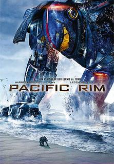 Pacific Rim stream