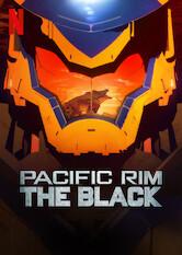 Pacific Rim: The Black Stream