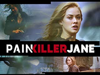 Painkiller Jane Stream