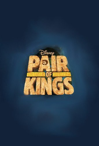 Pair of Kings stream