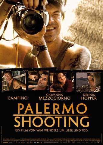 Palermo Shooting stream