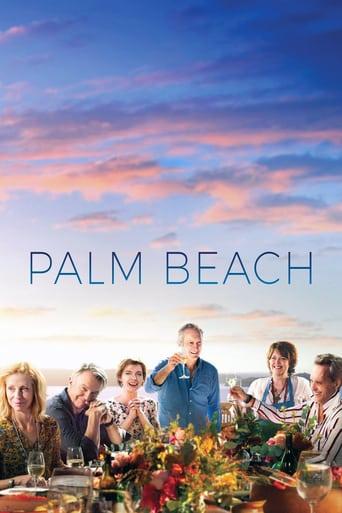 Palm Beach Stream
