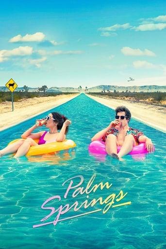Palm Springs Stream