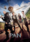 Pan - 3D stream