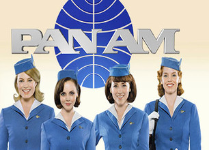 Pan Am - stream