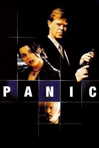 Panic stream