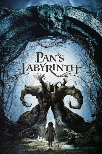 Pans Labyrinth stream
