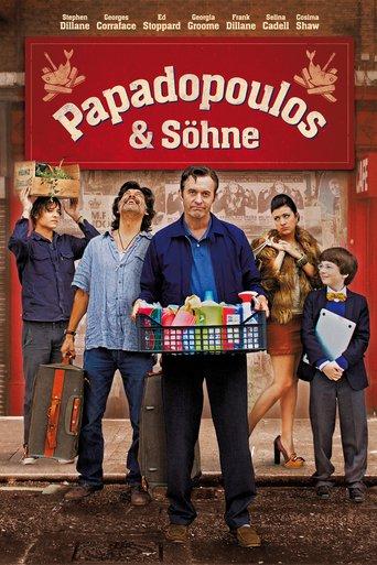 Papadopoulos & Söhne - stream