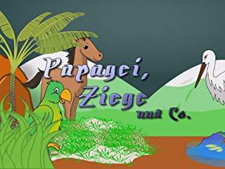 Papagei, Ziege & Co. Stream