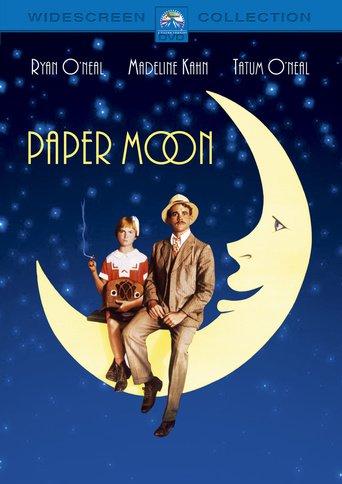 Paper Moon - stream