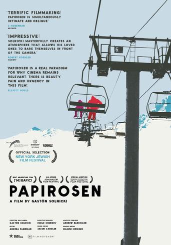 Papirosen stream