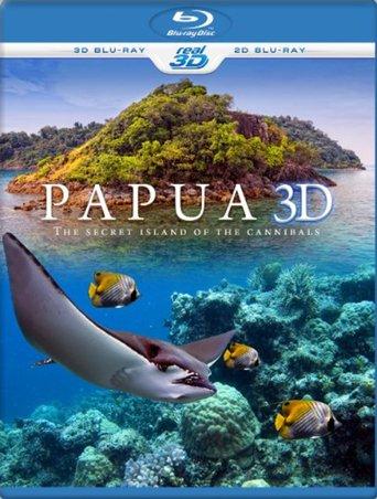 Papua: Die geheimnisvolle Insel der Kannibalen stream
