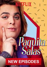 Paquita Salas stream